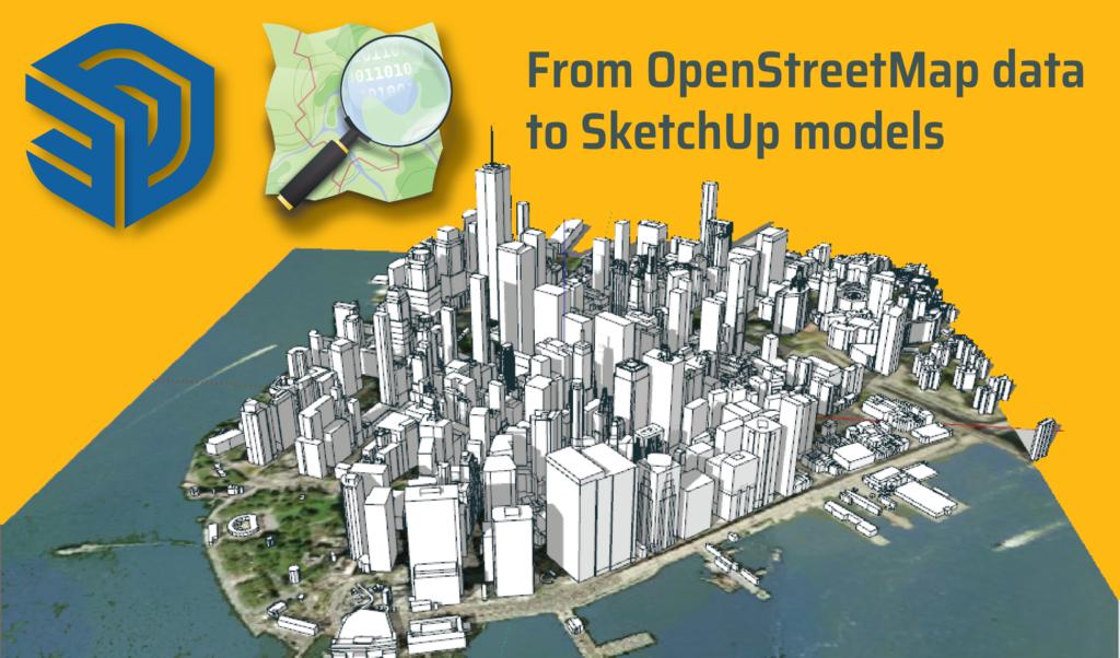 OpenStreetMap Importer